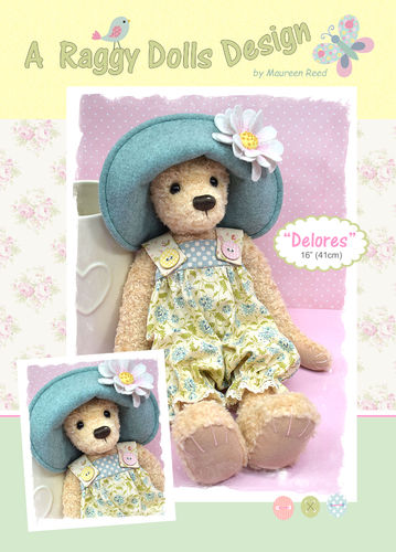 Delores Sewing Pattern