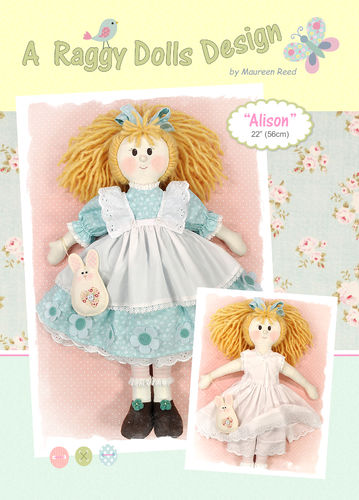 Alison Sewing Pattern - PDF Download