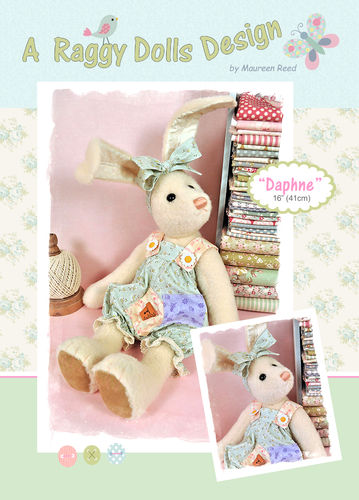 Daphne Sewing Pattern - PDF Download